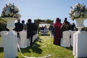 matrimonio cerimonia parco wedding sposi formia